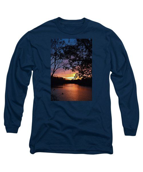 Lost Sunset Long Sleeve T-Shirt