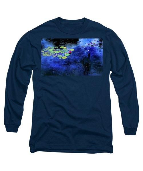 Love A Rainy Day Long Sleeve T-Shirt