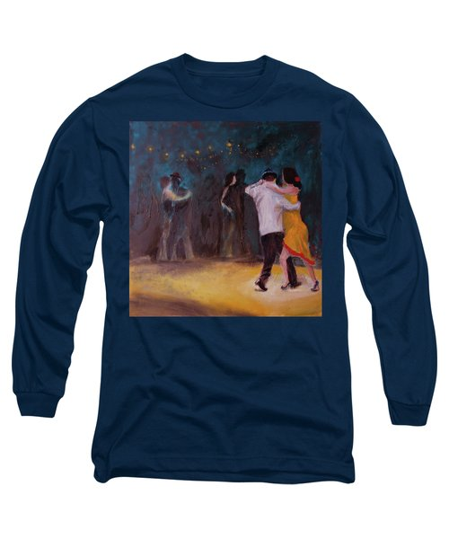 Love In The Spotlight Long Sleeve T-Shirt