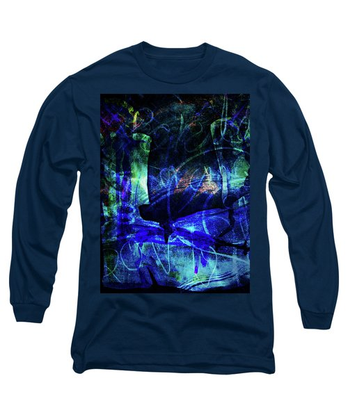 Lovers-1 Long Sleeve T-Shirt