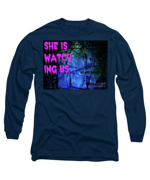Lovers-2 Long Sleeve T-Shirt