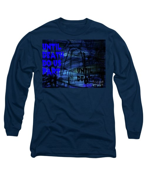 Lovers-3 Long Sleeve T-Shirt