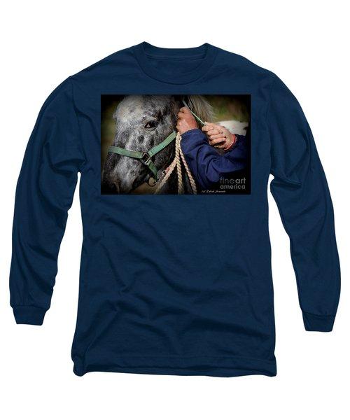 Loving Hands Long Sleeve T-Shirt