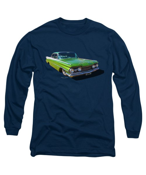 Low Down Olds Long Sleeve T-Shirt