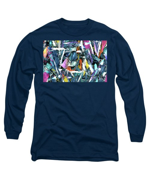 Lucky Sevens Long Sleeve T-Shirt