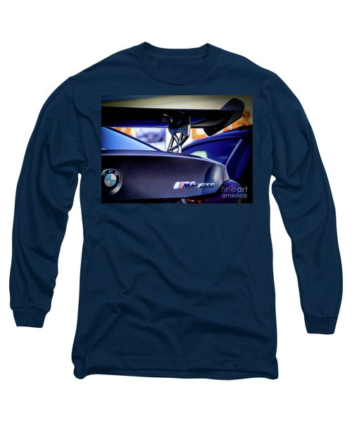 M4 Long Sleeve T-Shirt