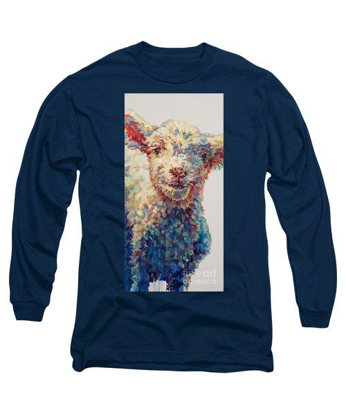 Magda Long Sleeve T-Shirt