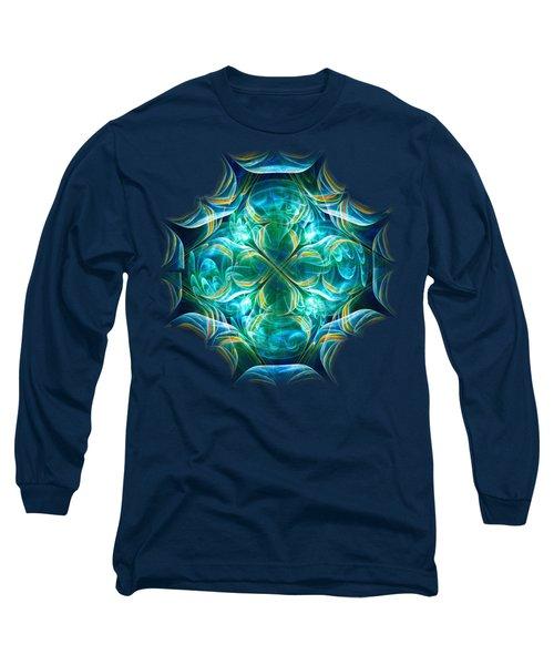 Magic Mark Long Sleeve T-Shirt