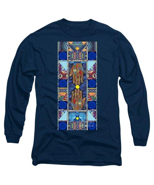 Making Magic - Take Two Long Sleeve T-Shirt