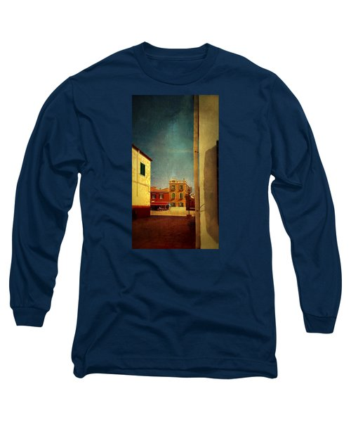 Malamocco Glimpse No1 Long Sleeve T-Shirt