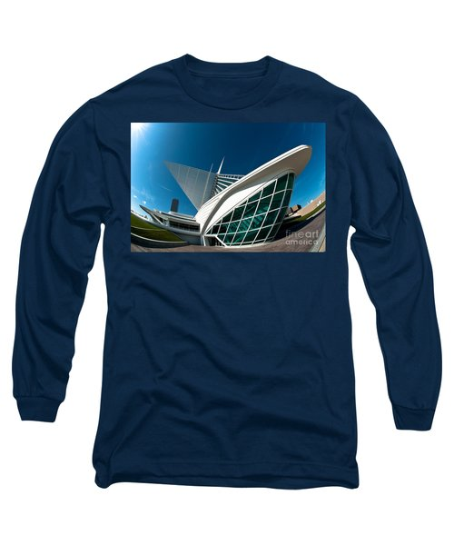 Mam Angle Long Sleeve T-Shirt