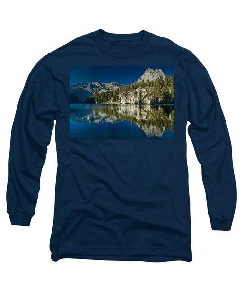 Mammoth Lakes Reflections Long Sleeve T-Shirt