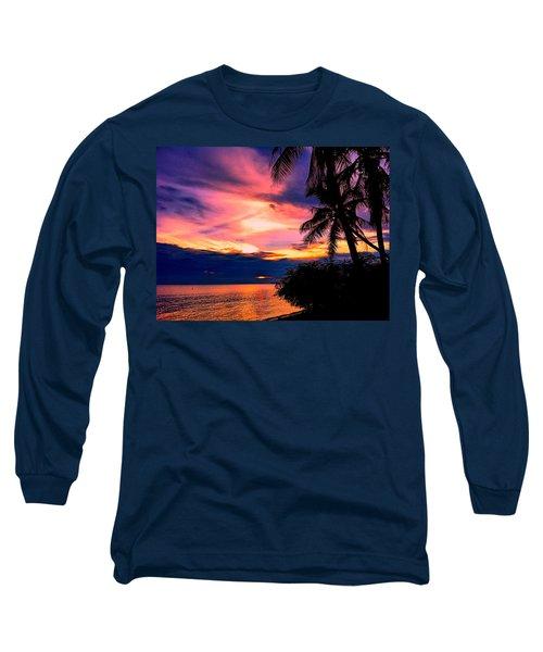Maravilloso Long Sleeve T-Shirt