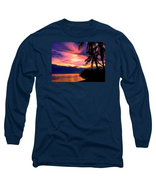 Maravilloso Long Sleeve T-Shirt