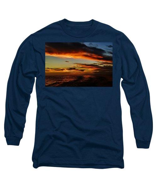 Marco Sunset No.13 Long Sleeve T-Shirt
