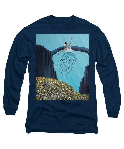 Mare Ballerina Long Sleeve T-Shirt