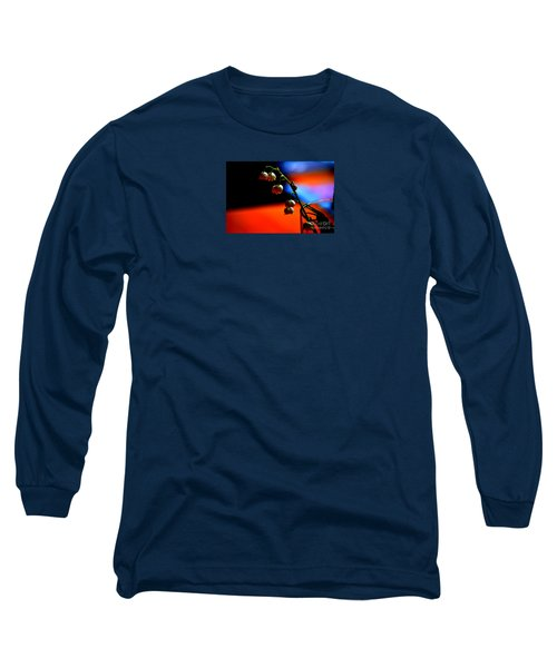 Long Sleeve T-Shirt featuring the photograph May Flowers by Susanne Van Hulst