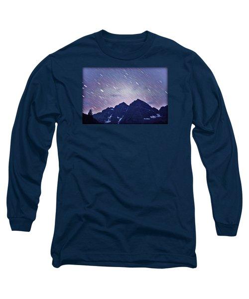 Mb Star Showers Long Sleeve T-Shirt