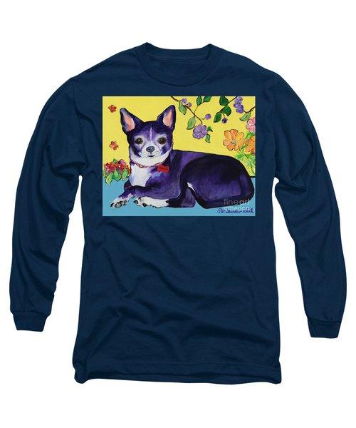 Meelah Long Sleeve T-Shirt