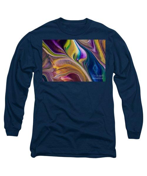 Melancholy Long Sleeve T-Shirt