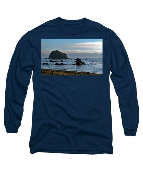 Mendocino Coast No. 1 Long Sleeve T-Shirt