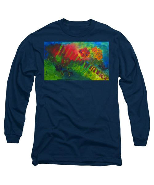 Midcity Magic Long Sleeve T-Shirt
