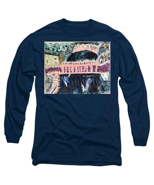 Milton Center Long Sleeve T-Shirt