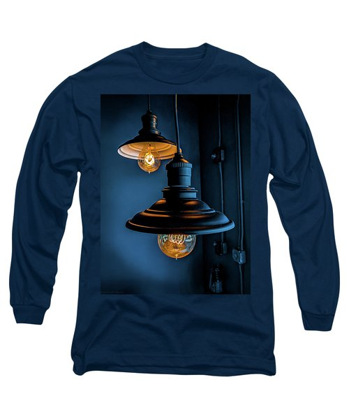 Modern Lighting Long Sleeve T-Shirt