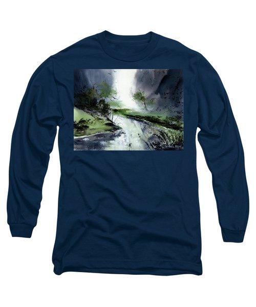 Monsoon 2018 -3 Long Sleeve T-Shirt