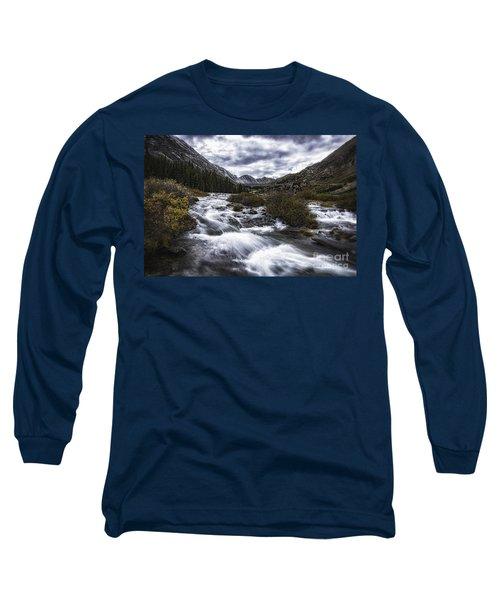 Monte Cristo Creek Long Sleeve T-Shirt