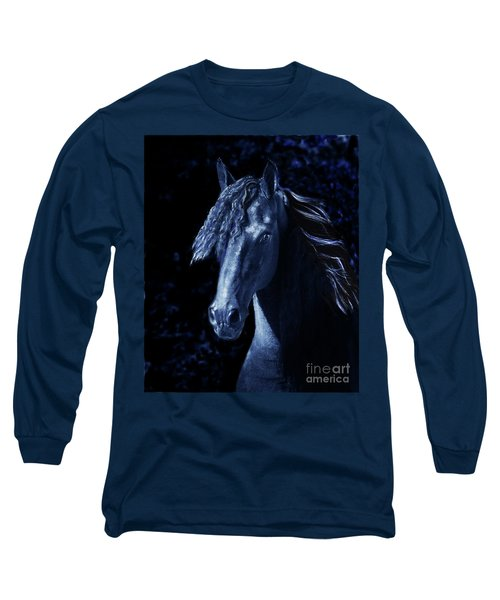 Moody Blues Long Sleeve T-Shirt