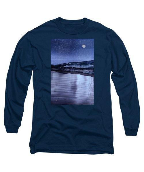 Moonshine Long Sleeve T-Shirt