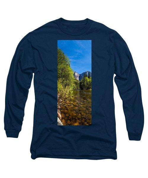 Morning Inspirations 1 Of 3 Long Sleeve T-Shirt