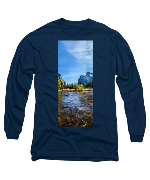 Morning Inspirations 2 Of 3 Long Sleeve T-Shirt