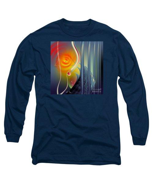 Morning Prayer 2 Long Sleeve T-Shirt