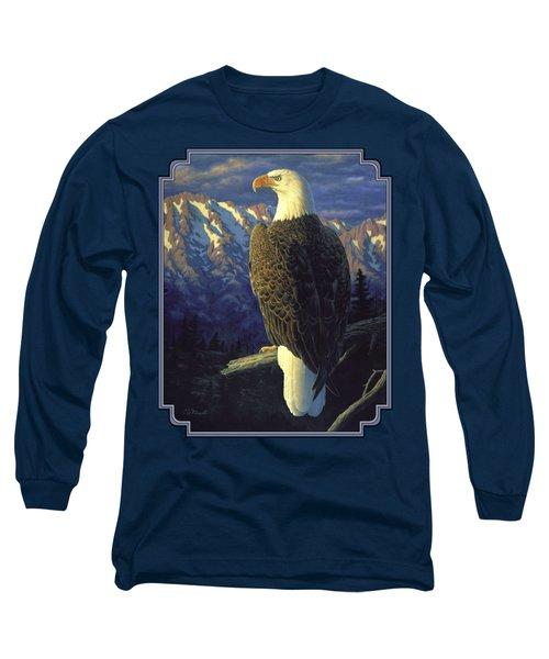 Morning Quest Long Sleeve T-Shirt