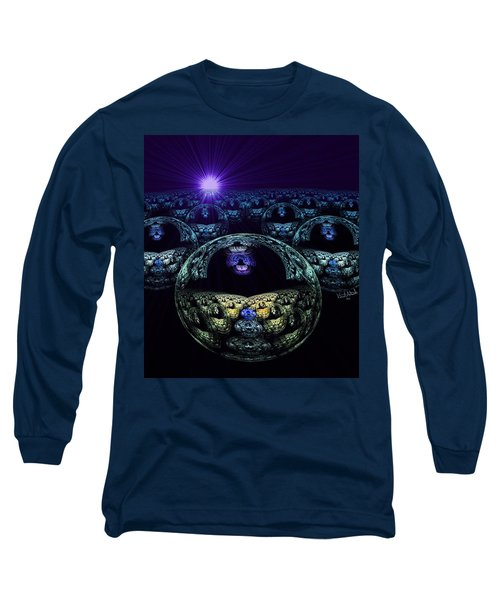 Multiverse Long Sleeve T-Shirt