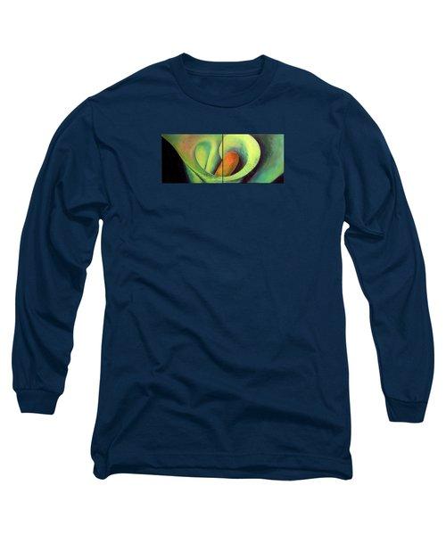 Mushalla Long Sleeve T-Shirt