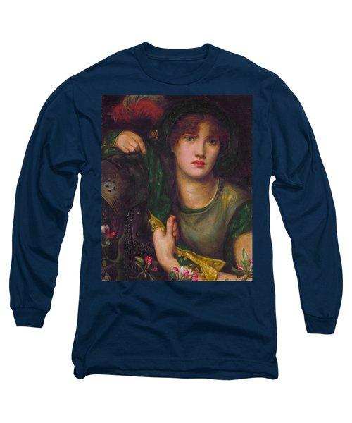 My Lady Greensleeves Long Sleeve T-Shirt