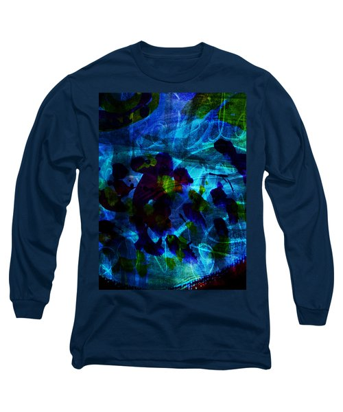 Mystic Creatures Of The Sea Long Sleeve T-Shirt