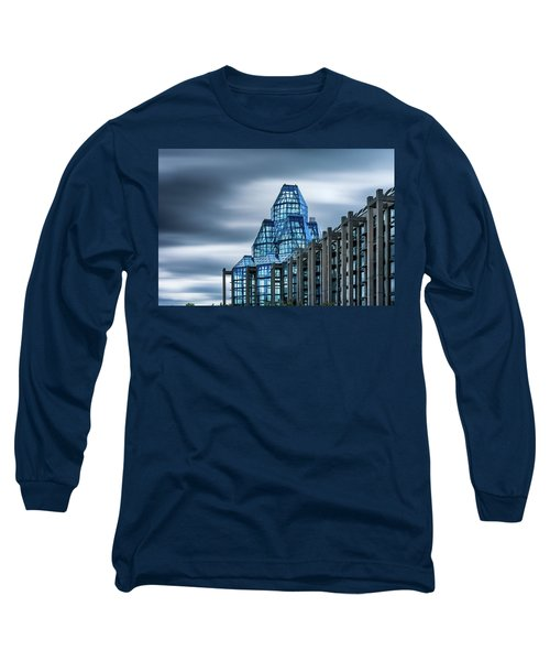 National Gallery Of Canada Long Sleeve T-Shirt