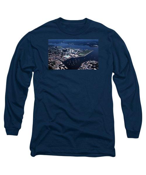Naval Academy Long Sleeve T-Shirt