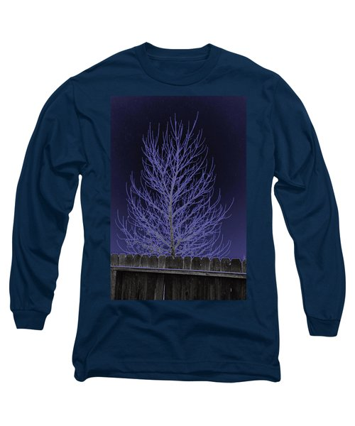 Neon Tree Long Sleeve T-Shirt