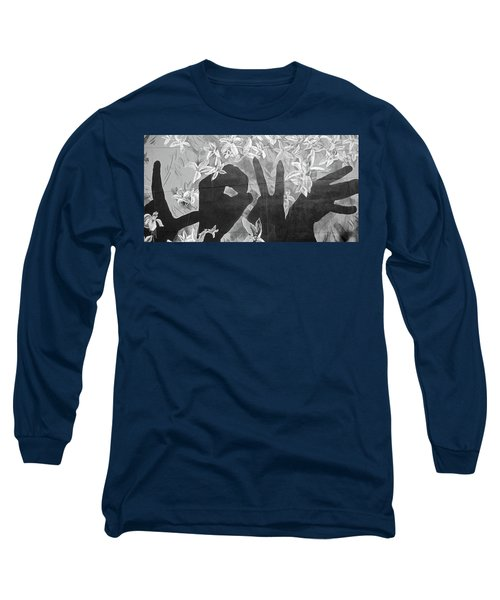 Long Sleeve T-Shirt featuring the photograph Never Forget by Juergen Weiss