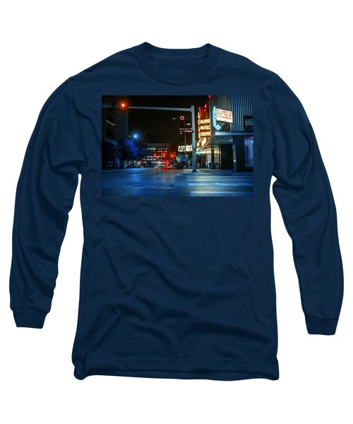 Never The Right Time Long Sleeve T-Shirt