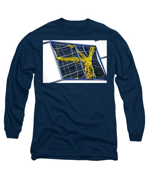 New Orleans Louisiana 5 Long Sleeve T-Shirt