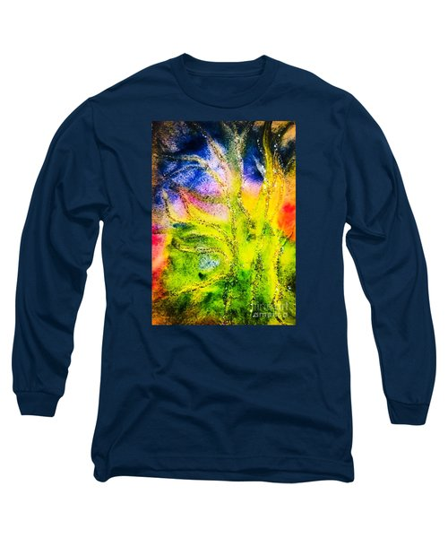 New Tree Long Sleeve T-Shirt