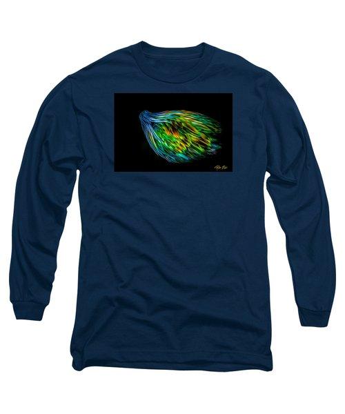Nicobar Long Sleeve T-Shirt by Rikk Flohr