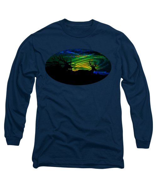 Nightwatch Long Sleeve T-Shirt
