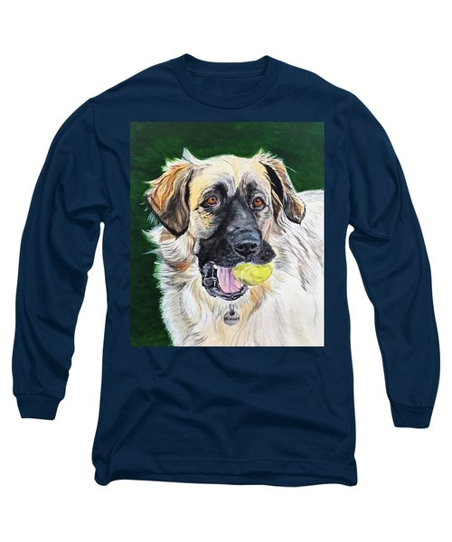 Not Too Old To Play Long Sleeve T-Shirt